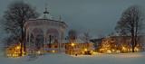 Busterudparken - The Music Pavilion