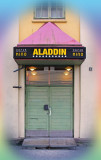 DreamRoom - ALADDIN Movie Theater