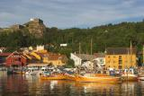 Food & Wooden Boat Festival Halden, Norway 2006