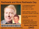 Redheads and More Redheads - Sammamish WA - 07/17/2010