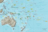 Where are the Marshall Islands?