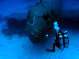 Under Water *Gallery*