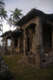 Japanese Ruins from WWII