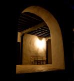 Goliad Mission Bench