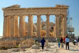 Acropolis, Athens, Greece