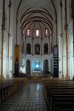 Notre Dame, Saigon
