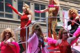 San Francisco Gay Pride Parade 2008