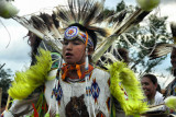 2008 NAIA Pow Wow - Long Hunter State Park, Mt. Juliet, TN