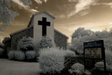 IR (infrared) Churches