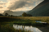 From Crummock Water at Dawn DSC_6325