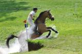Bramham International Horse Trials 2009