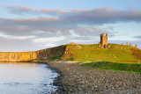 Dunstanburgh at Dusk  09_DSC_4535