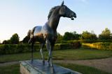Chamossaire Statue, Snailwell Stud, Newmarket  10_DSC_3623