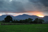 Castlerigg Evening  10_DSC_5819