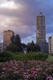 Central Park in Milan ??