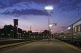 Garibaldi Train Station