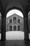 San Ambrogio in winter time