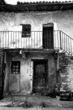 House outside Abbazia di Morimondo