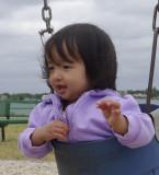 P1050331 Enjoying the Swing