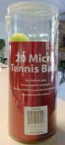 Micro Tennis Balls