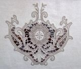 794 Cutwork Detail
