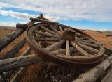 Vestige of the Old West
