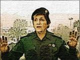 Baghdad Janet Nepolitano