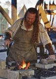 Blacksmith Fellow