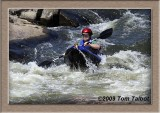 St. Francis River Whitewater 2