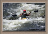 Whitewater Boating