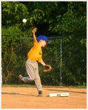 Kids Baseball 2006 (3 Galleries)