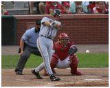 Cardinals vs. Braves 7-17-06