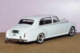 Rolls Royce Phantom V (Back)