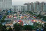 Lunar New Year Fair (Yuen Long, 2006)