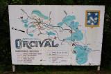 ORCIVAL en Auvergne