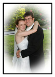 Elizabeth and Chris Wedding