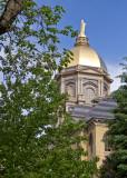 2010 Notre Dame Graduation