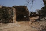 James Island Ruins