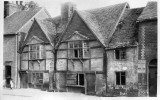 The Old Angel Inn.