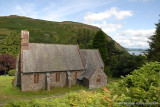 St Peters Church - Martindale.