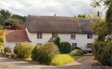 Cottage on Woolbrook Road.