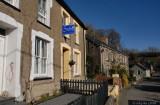 Houses in Drefelin.