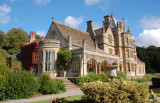 Tynesfield House. A National Trust Property