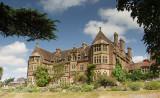 Killerton House.
