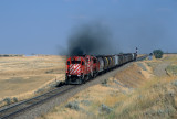 Canadian Pacific's Maple Creek Sub