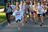 Turkey Trot 2005