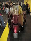 Motor Trike Stallion