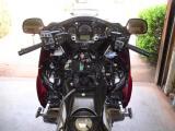 Installing a CB in a GL1800