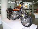 Hand built Kawasaki V8 1600 cc