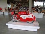 Parilla racing bike